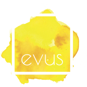 Evus logó